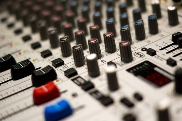 Music/Jingles / Audio Creation